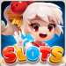 Free Download  myVEGAS Lucky Life Slots 2.25.1 APK