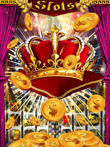King Midas Slot Huge Casino 2.2 screenshots n 1