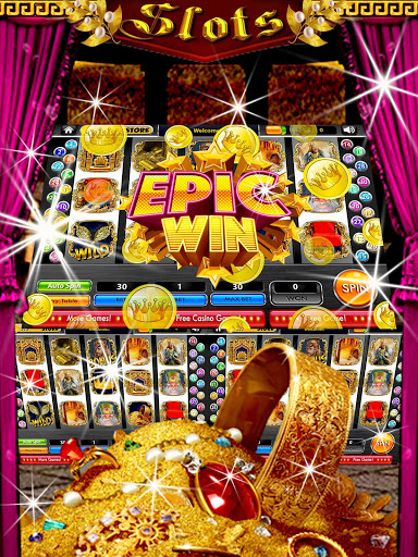 King Midas Slot Huge Casino 2.2 screenshots n 2
