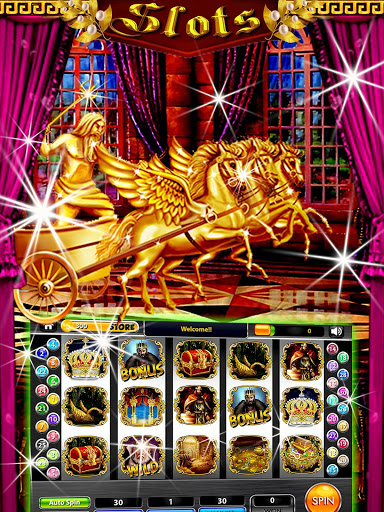 King Midas Slot Huge Casino 2.2 screenshots n 3