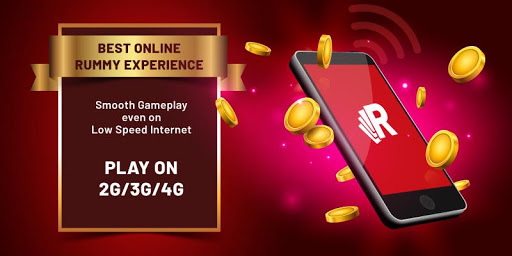 Play Rummy Online Free Rummy Game 13 Card Indian 25.21 screenshots n 2