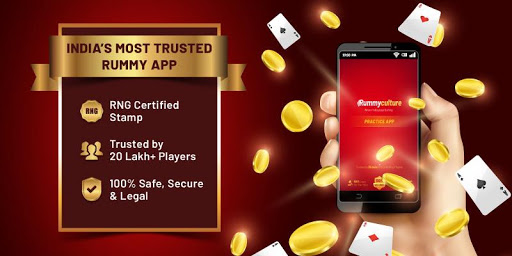 Play Rummy Online Free Rummy Game 13 Card Indian 25.21 screenshots n 6