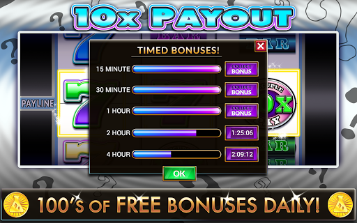 Slots – Wonderland Free Casino 1.21.834 screenshots n 5