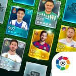 Unduh Gratis LaLiga Top Cards 2020 – Soccer Card Battle Game 4.1.2 APK