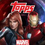Unduh Gratis MARVEL Collect! by Topps® Card Trader 12.1.0 APK