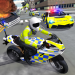 Unduh Gratis Police Car Driving – Motorbike Riding 1.09 APK