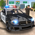 Unduh Gratis Police Drift Car Driving Simulator 1.1 APK