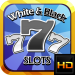 Unduh Gratis White n Black Slot Machine 1.0.7 APK
