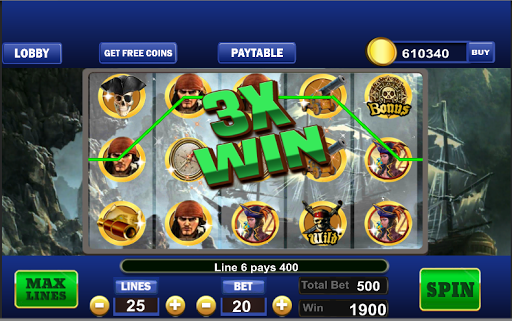 Vegas Jackpot Party City Slots 1.0.4 screenshots n 10