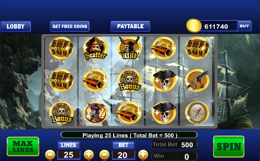 Vegas Jackpot Party City Slots 1.0.4 screenshots n 2