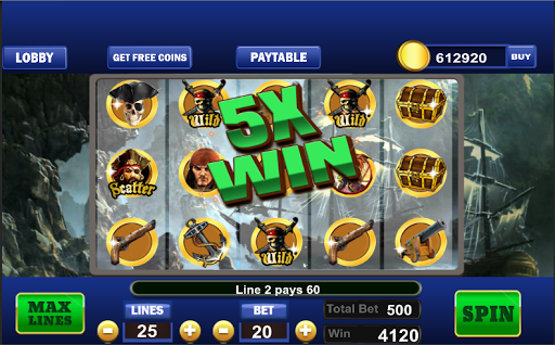 Vegas Jackpot Party City Slots 1.0.4 screenshots n 4