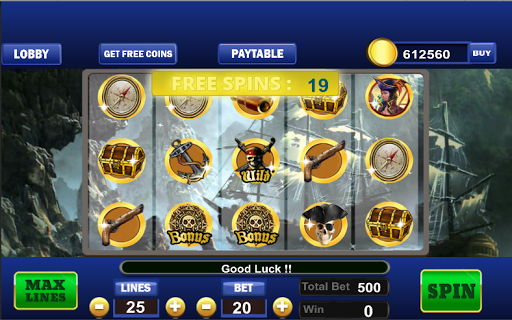 Vegas Jackpot Party City Slots 1.0.4 screenshots n 5