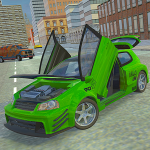Free Download  Car Driving Simulator 2020 Ultimate Drift 1.3.0 APK