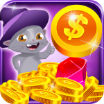 Free Download  Lucky Cat – free rewards giveaway 3.5 APK
