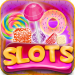 Free Download  Sugar Candy 7's – Candy Slots 2.1 APK