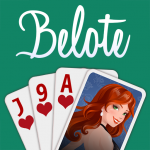 Free Download  Belote Multiplayer 2.11.7 APK