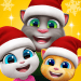 Unduh Gratis My Talking Tom Friends 1.4.1.3 APK