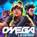 Free Download Omega Legends 1.0.69 APK