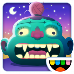 Free Download  Toca Mystery House  APK
