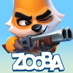 Free Download  Zooba: Free-for-all Zoo Combat Battle Royale Games 3.1.0 APK
