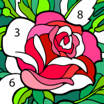 Free Download  Happy Color™ – Color by Number. Coloring games. 2.10.2 APK