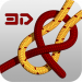 Free Download  Knots 3D Varies with device APK